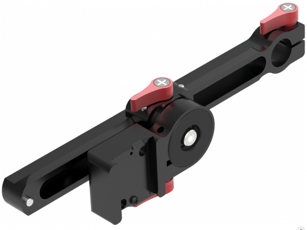 Vocas Arri Viewfinder bracket kit