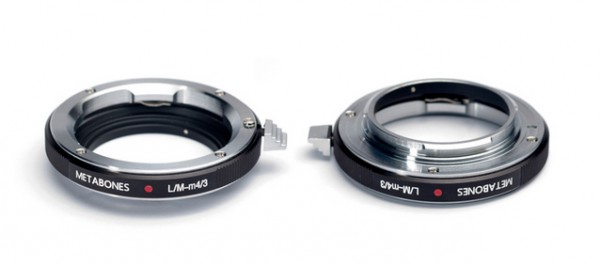 metabones leica m - mft adapter