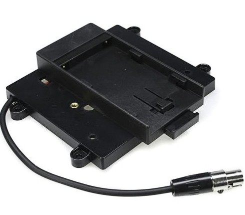 tvlogic 14.4v battery bracket
