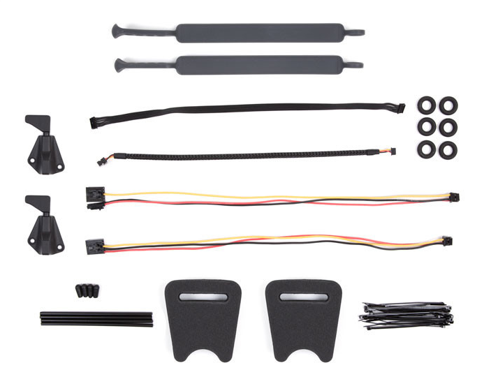 Spare Parts Mail: FREEFLY ALTA Spare Parts Kit