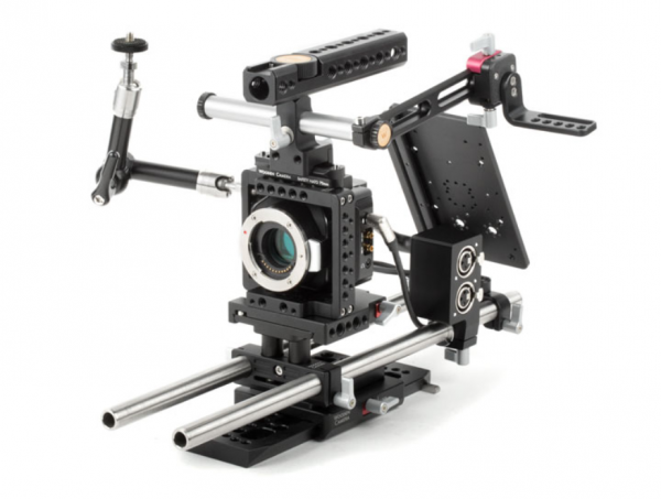 blackmagic micro camera accessory kit pro