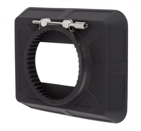 Wooden Camera Zip Box Double 4x5.65 80-85mm