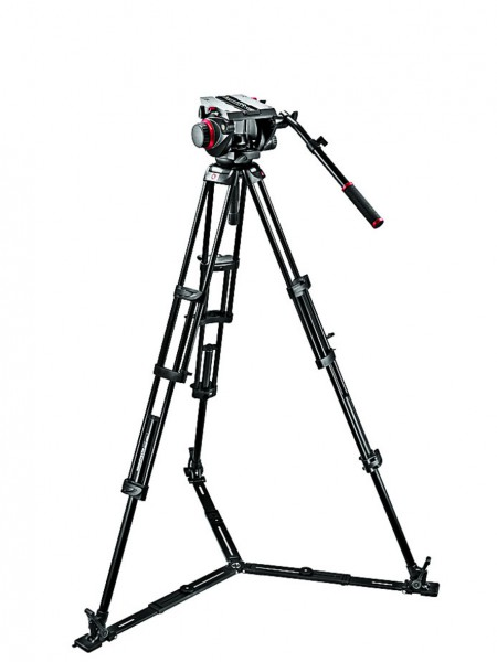 Manfrotto 509HD 545GBK