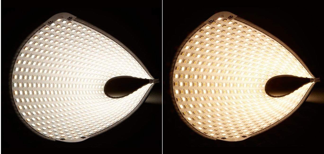 fomex-flexible-led-light