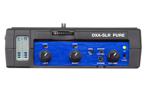 beachtek dxa-slr pure