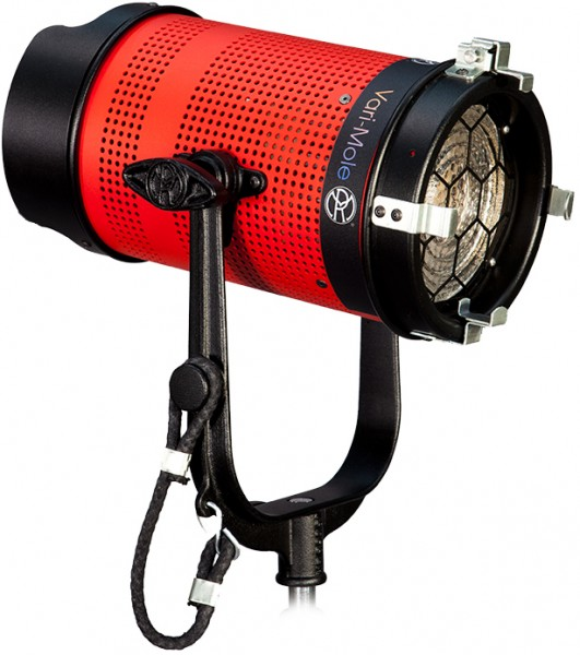 Mole Richardson 200W Vari-Mole LED