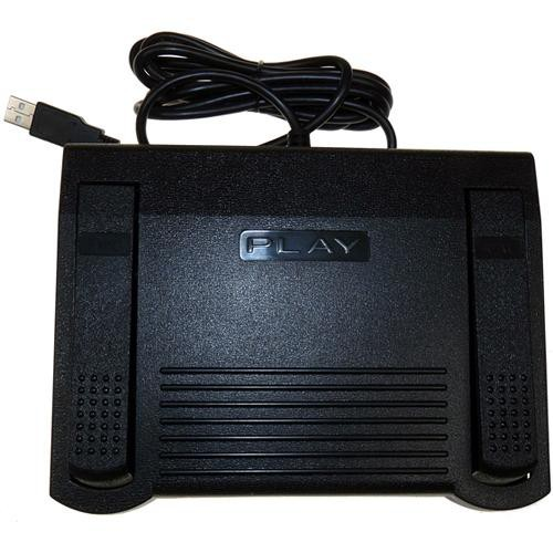 prompter people foot pedal