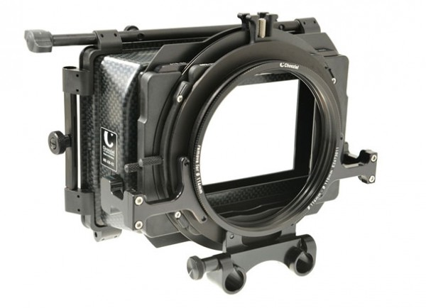 chrosziel mattebox mb 450r2