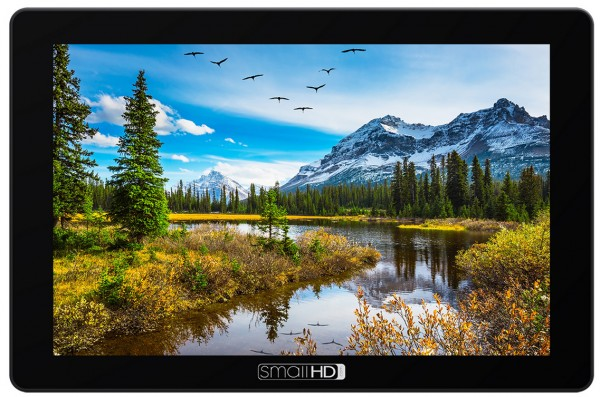 smallHD 702 Touch 7inch On-Camera Monitor