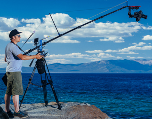 Camera-Crane-Plus-Feather-lite-pro-gear