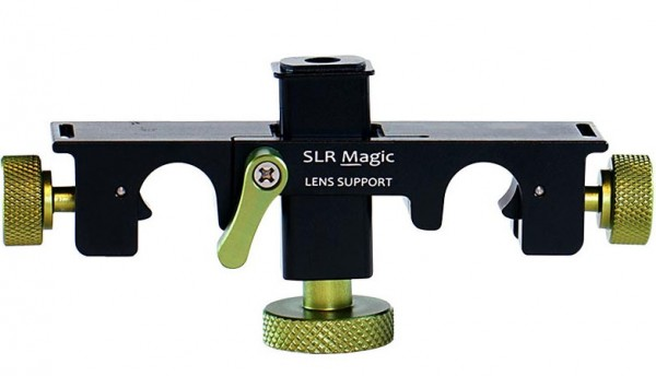 SLR Magic Bar Adapter Lens Support