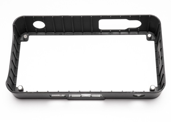 smallHD 502 Bright Bumper