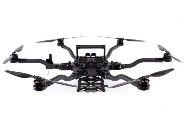 Freefly ALTA 6 Hexacopter
