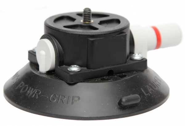 RigWheels C-Cup Suction Cup