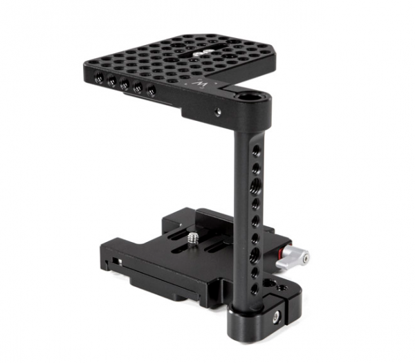 wooden camera quick cage dslr small