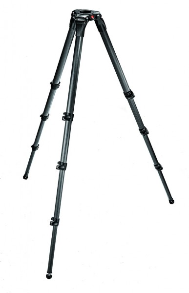 Manfrotto 536 MPRO Carbon