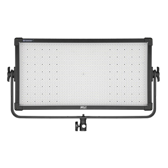 f&v z1200 ultracolor daylight led studio panel