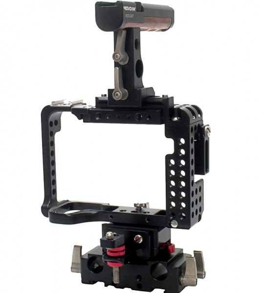 Sony A7SII A7RII Twist Cage Kit