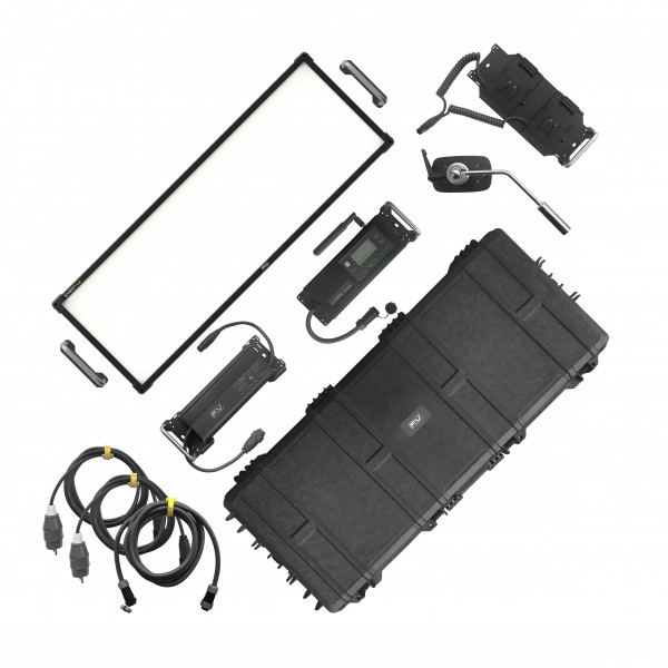 F&V EverTrue Z1200VC Rental Kit