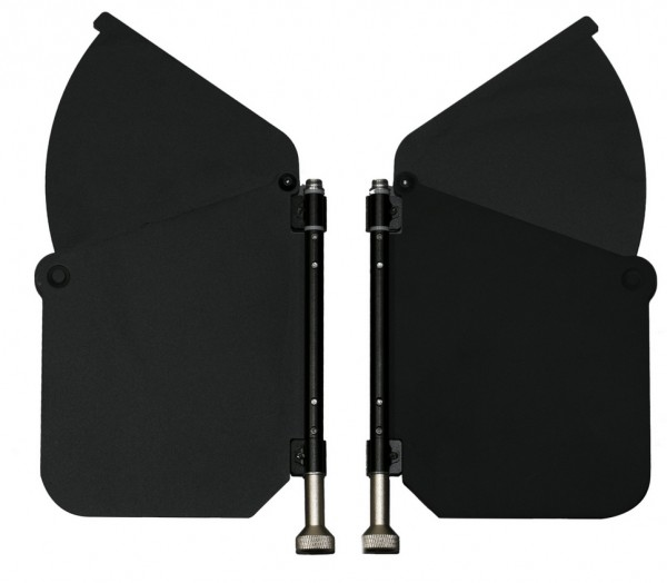 Side Flag for Production Matte Box