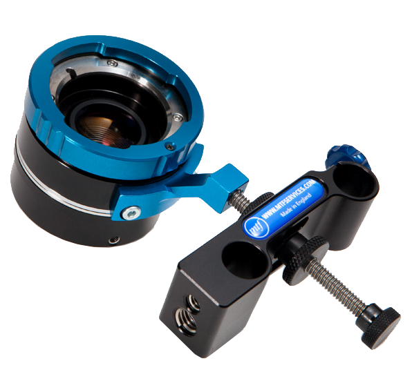 "MTF B4 2/3"" to Sony E mount package"