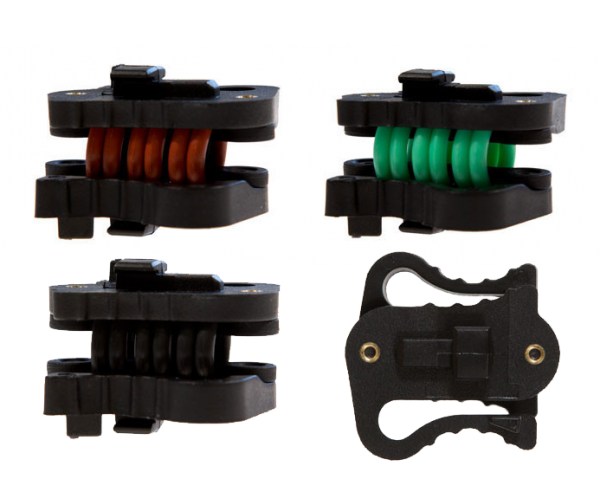 freefly alta vibration isolator cartridges
