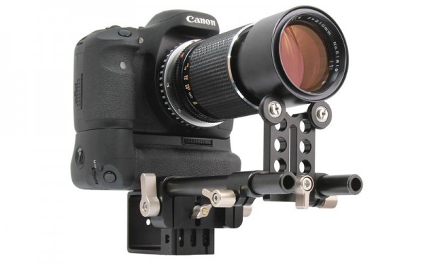 Genus Lens Support Bracket G-LSB