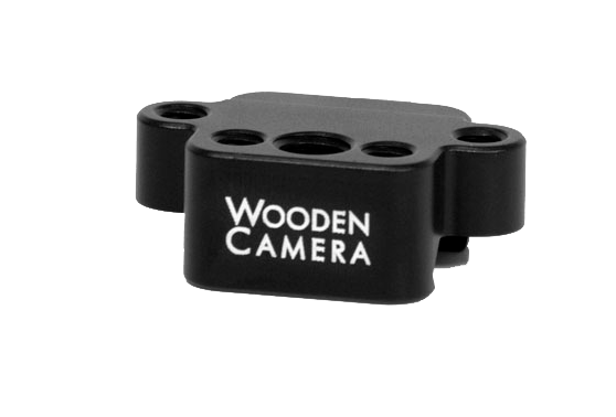 wooden camera nato clamp