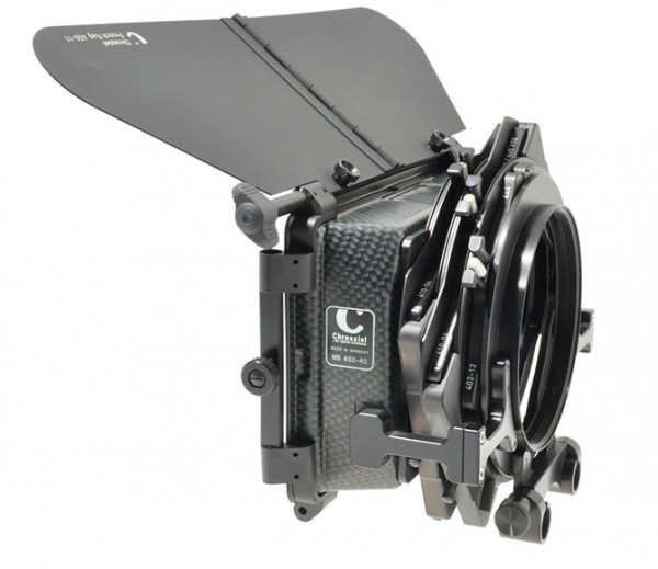 chrosziel mattebox mb 450r3