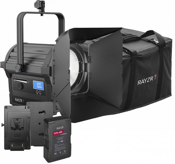 Rayzr7 300 Daylight premium bundle