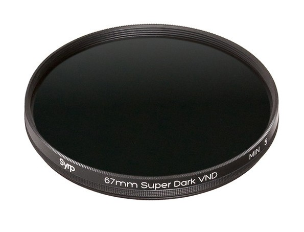 SYRP Super Dark Variable ND Filter Small