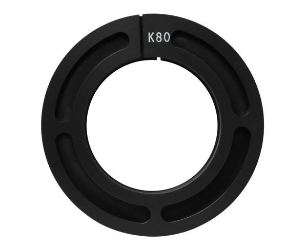 genus elite clamp on adaptor ring 80mm
