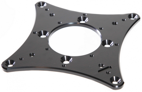 RigWheels RigPlate Pro