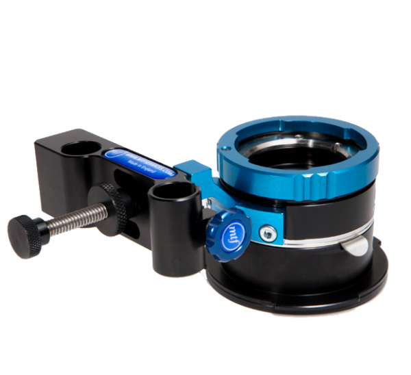 "MTF B4 2/3"" to Sony FZ Adaptor Package"
