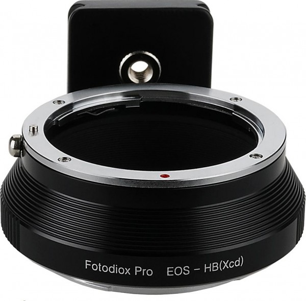 FotodioX Canon EOS Lens to Hasselblad XCD-Mount Camera Adapter