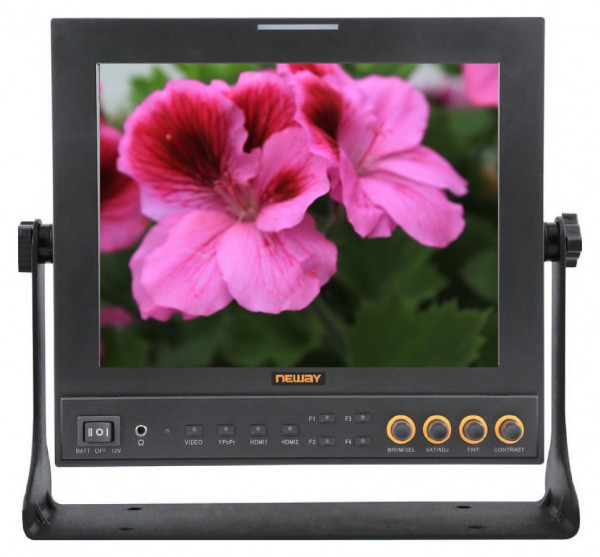 HD-SDI Field Monitor