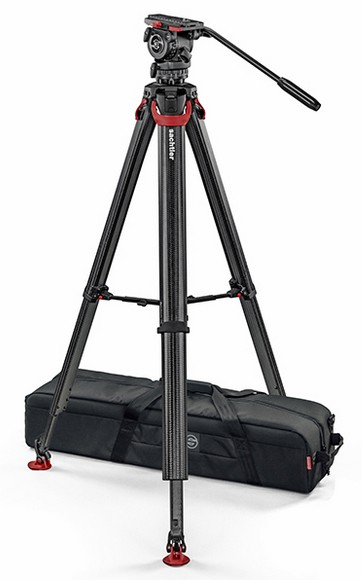 Sachtler System FSB 6 FT MS