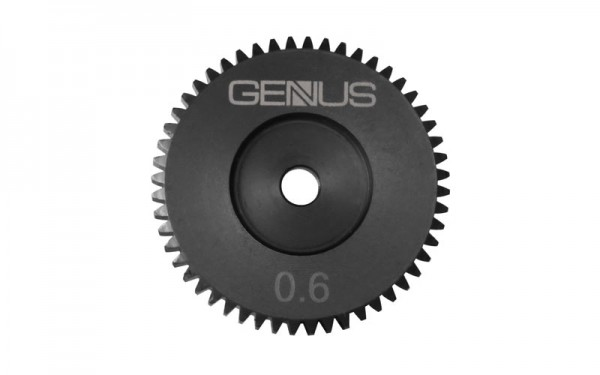 genus pitch gear 0.6