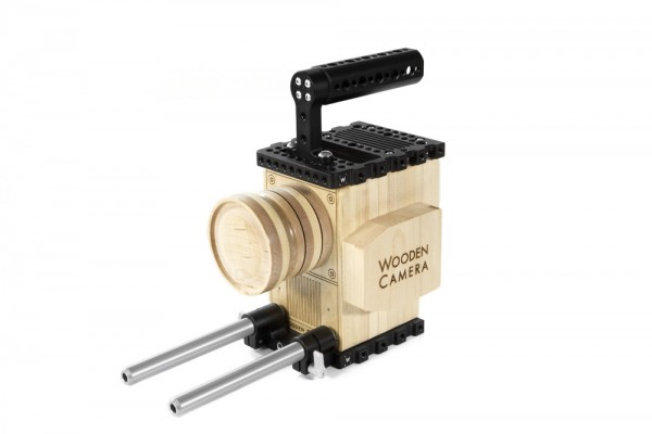 wooden camera epic scarlet kit basic
