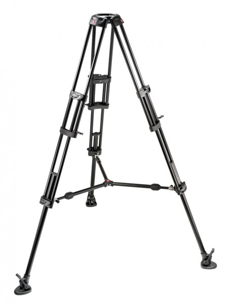 Manfrotto 545B Pro Heavy-Duty Aluminium Video Tripod