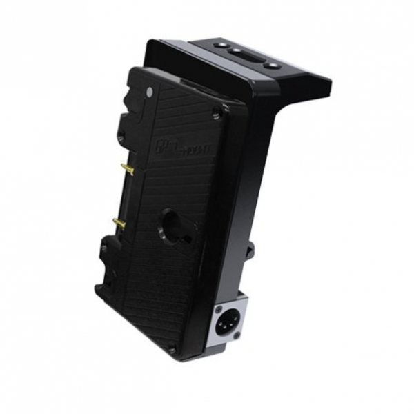 sony pxw-fs7 gold mount battery plate