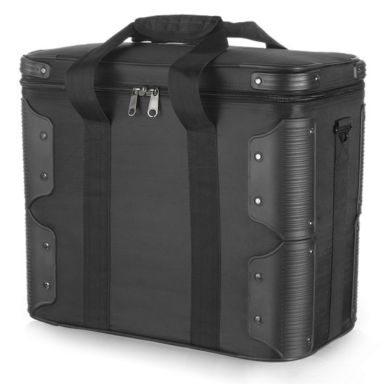 f&v carrying case for 3 1x1 panel