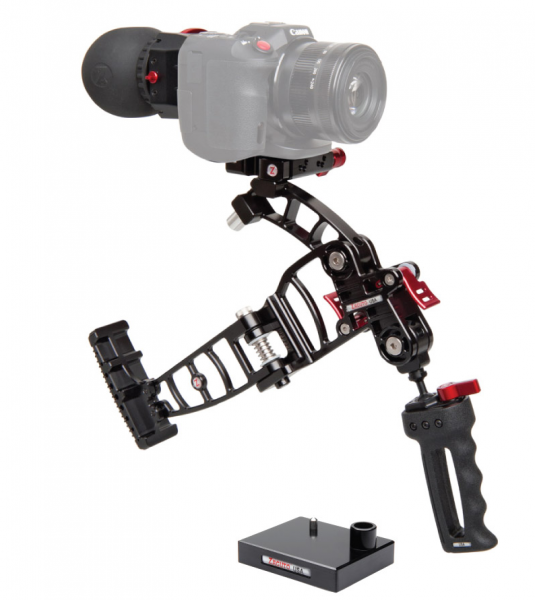 zacuto run'n'gun bundle