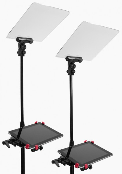 UltraLight iPad Presidential Pair