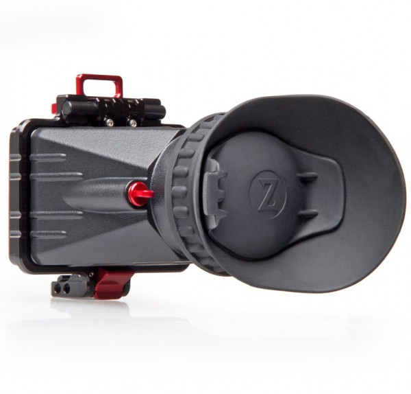 Zacuto Sony FS7 Z-Finder