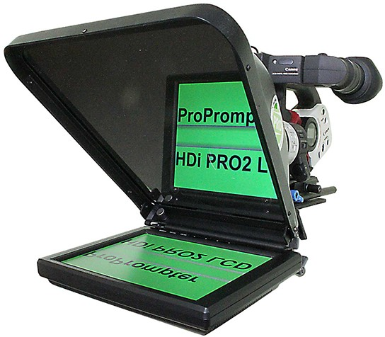 Bodelin ProPrompter PRO2 LCD